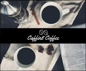 Caffin8 Coffee
