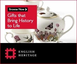 English Heritage Shop