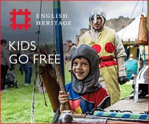 English Heritage Membership