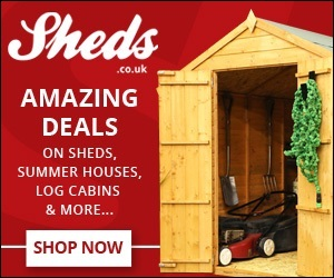 Sheds.co.uk