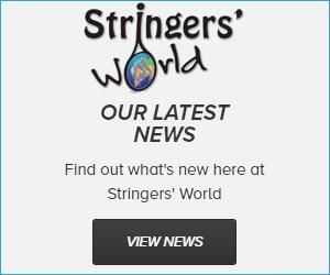 Stringers' World