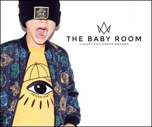 THE BABY ROOM
