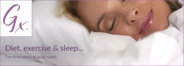 Gx. Pillows